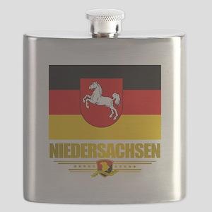 Niedersachsen Flask