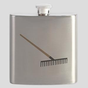 Rake Flask