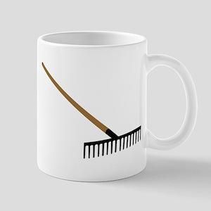 Rake Mug
