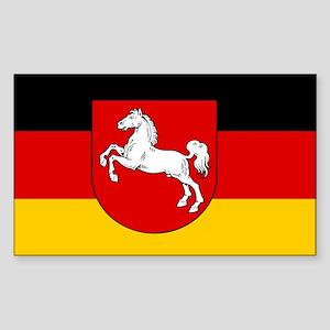 Niedersachsen Sticker