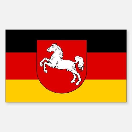 Niedersachsen Decal