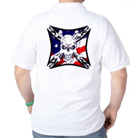 American Pride Polo Shirt