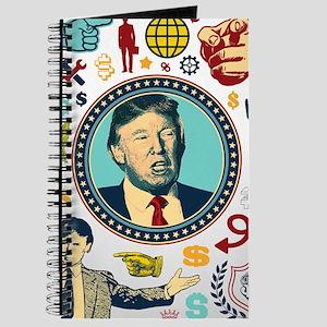 funny donald trump Journal