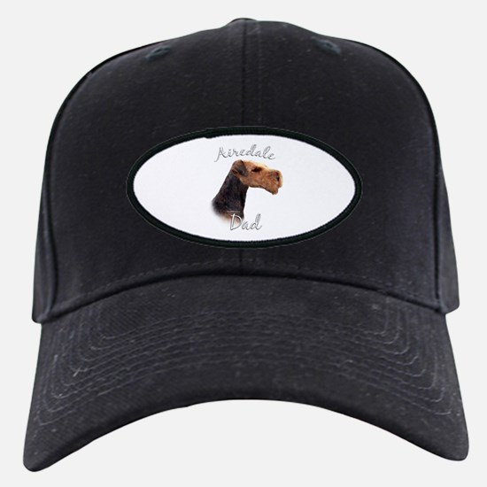 Airedale Dad2 Baseball Hat
