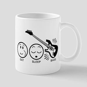 Eat Sleep Bass Mug