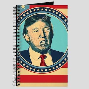 donald trump for president Journal
