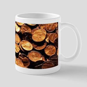 PENNIES Mug