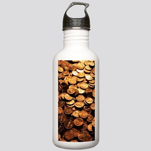 PENNIES Stainless Water Bottle 1.0L