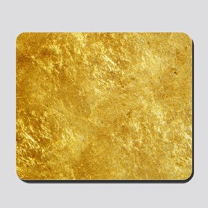 GOLD Mousepad