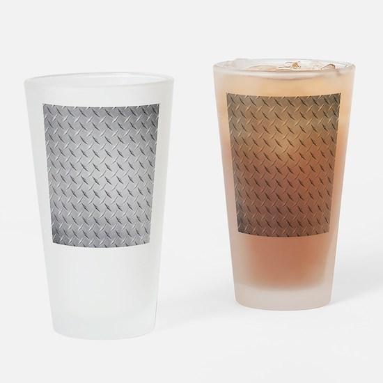 diamond Drinking Glass