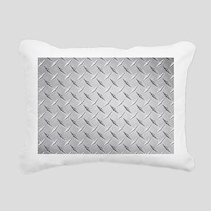 diamond Rectangular Canvas Pillow
