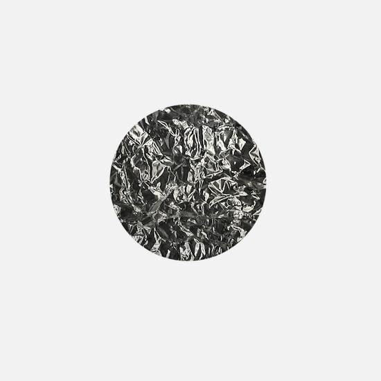 ALUMINUM FOIL Mini Button