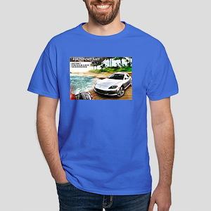MazTeeSilver T-Shirt