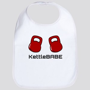 KettleBABE Bib