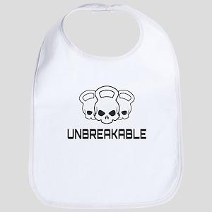 Unbreakable Kettlebells Bib