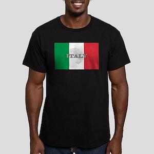 Italian Flag Extra T-Shirt