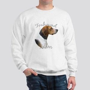 Foxhound Mom2 Sweatshirt