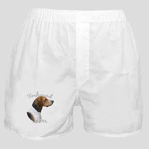 Foxhound Mom2 Boxer Shorts