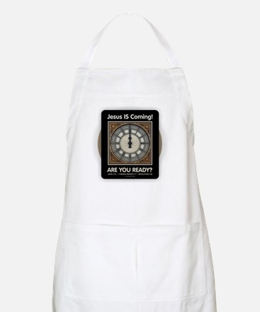 Jesus is Coming Apron
