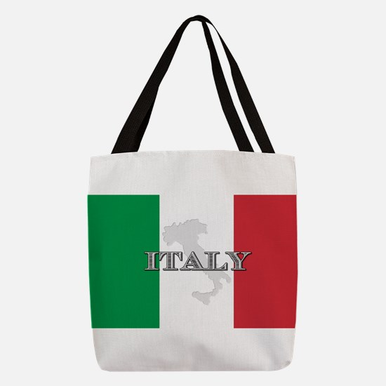 i-flag-extra.png Polyester Tote Bag