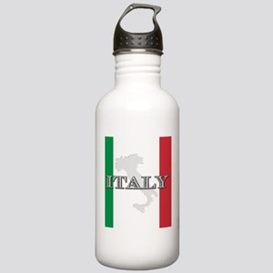 i-flag-extra Stainless Water Bottle 1.0L