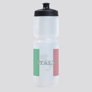 i-flag-extra Sports Bottle