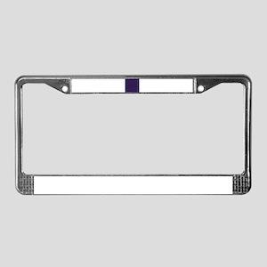 Rayne Storm Supreme License Plate Frame