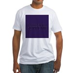 Rayne Storm Supreme Fitted T-Shirt