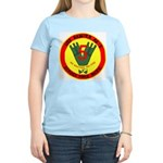 USS Rainer (AE 5) Women's Light T-Shirt