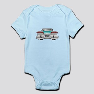1958 Edsel Infant Bodysuit
