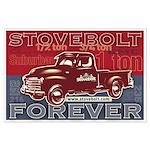Stovebolts Forever Large Poster