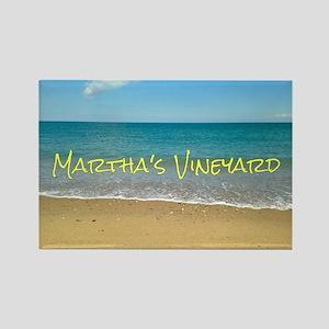 Chappaquiddick Beach Magnets
