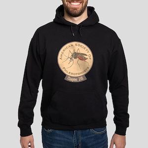 American Society Of Phlebotomists Hoodie (dark)