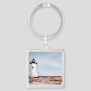 Edgartown Lighthouse Keychains