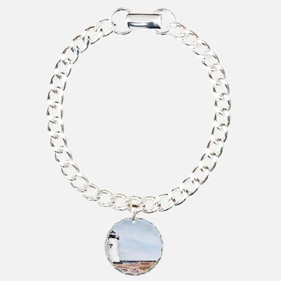 Edgartown Lighthouse Bracelet
