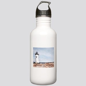 Edgartown Lighthouse Water Bottle