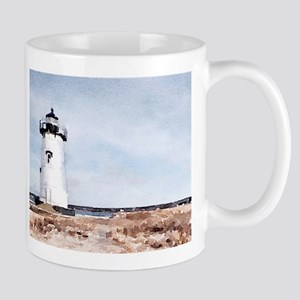 Edgartown Lighthouse Mugs
