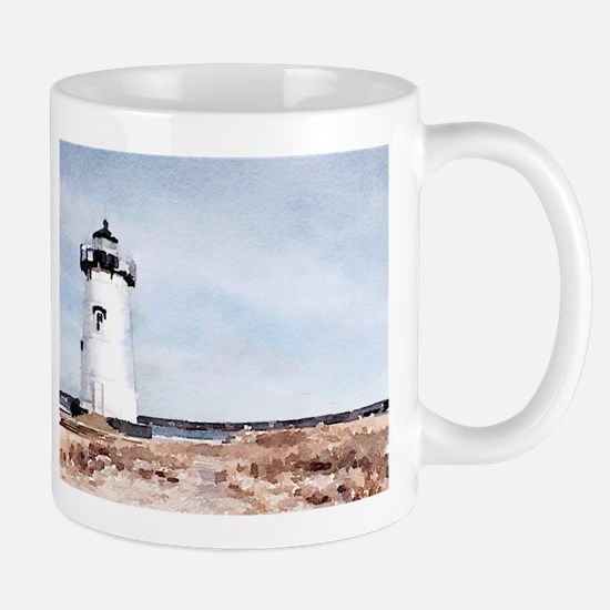 Edgartown Lighthouse Mugs