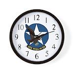 USS Vega (AF 59) Wall Clock