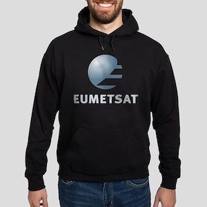 EUMETSAT Logo Hoodie (dark)