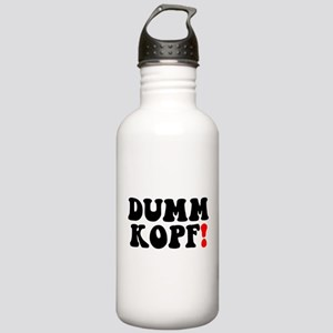 DUMMKOPF! - Stainless Water Bottle 1.0L