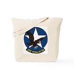 USS Vega (AF 59) Tote Bag