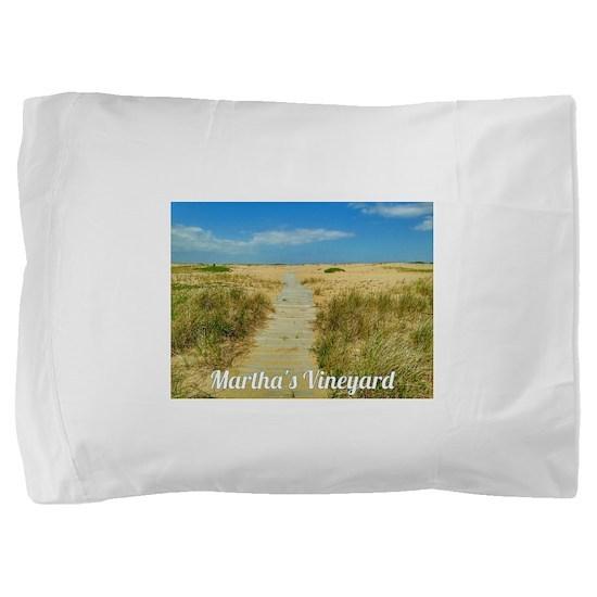 Chappaquiddick Pillow Sham