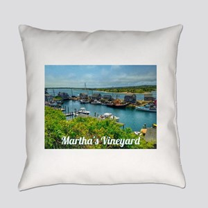 Menemsha Everyday Pillow