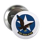 """USS Vega (AF 59) 2.25"""" Button (100 pack)"""