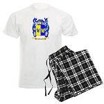 Nester Men's Light Pajamas