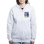 Nester Women's Zip Hoodie