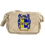 Nester Messenger Bag