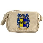 Nesovic Messenger Bag