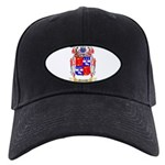 Nesmith Black Cap
